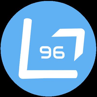 Blue96